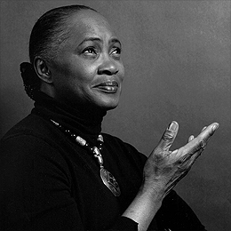 Barbara Hendricks - USA