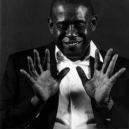 Forest Whitaker - USA
