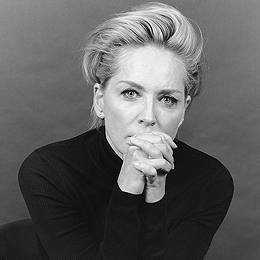 Sharon Stone - USA